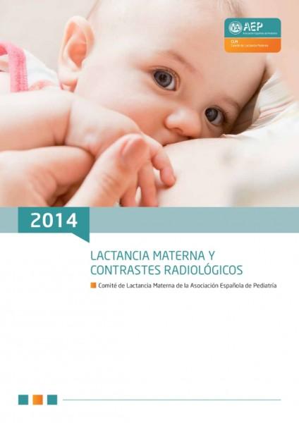 recomendaciones de la lactancia materna pdf