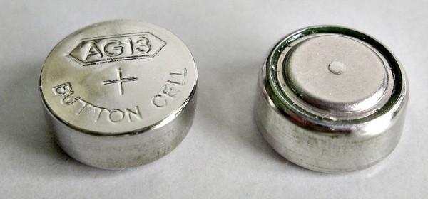 El peligro de la ingesta de pilas de bot n asociaci n - Tipos de pilas de boton ...