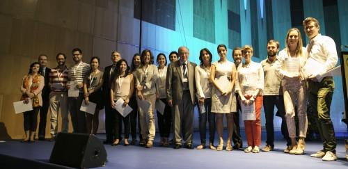Ceremonia de entrega de los premios del feda - 4 6