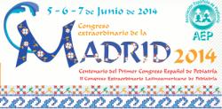 Congreso extraordinario AEP 2014
