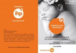 III Curso de Actualización en Dermatología Pediátrica