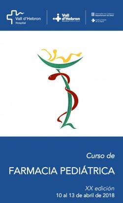 xx curso de farmacia pediátrica asociación española de pediatría