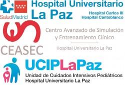 Instructores en Reanimación Cardiopulmonar Básica y Avanzada Pediátrica y Neonat