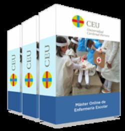 Master Online En Enfermeria Escolar Asociacion Espanola De