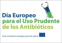 Día Europeo del uso prudente de antibióticos