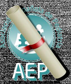 Becas y premios de la AEP