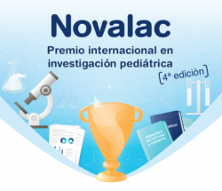 4th Novalac International Pediatric Research Award
