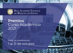 Premios de la Real Academia Nacional de Medicina de España
