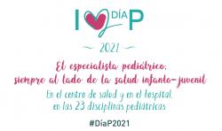 Día de la Pediatría 2021