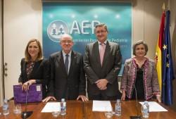 Entrega del Premio Jerónimo Soriano