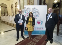 Acto principal del Día de la Pediatría 2017