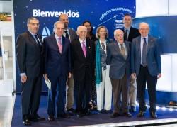 Homenaje al Prof. José Peña Guitián