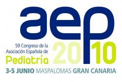 Logo 59 Congreso de la AEP