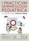 I Practicum Dermatología Pediátrica