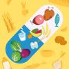 Curso sobre nutrición en el niño con necesidades especiales