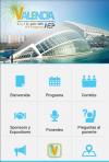 app del 64º Congreso de la AEP