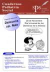 Cuadernos de Pediatría Social. Número 12. Noviembre 2010
