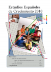 Estudios Españoles de Crecimiento 2010