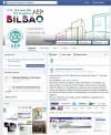 Perfil en Facebook de la AEP