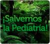 ¡Salvemos la Pediatría!