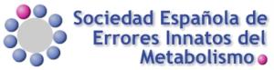 Sociedad Española de Errores Innatos del Metabolismo